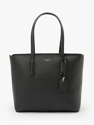 a1e8a9ce3ba0 kate spade new york Margaux Large Leather Tote Bag