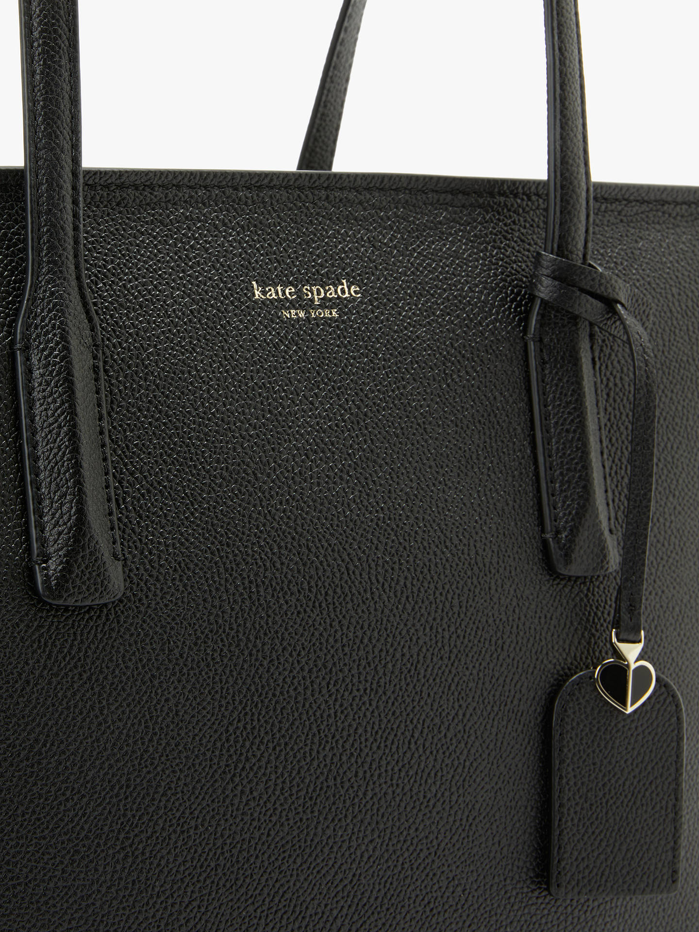6238c0556916 ... Buykate spade new york Margaux Large Leather Tote Bag