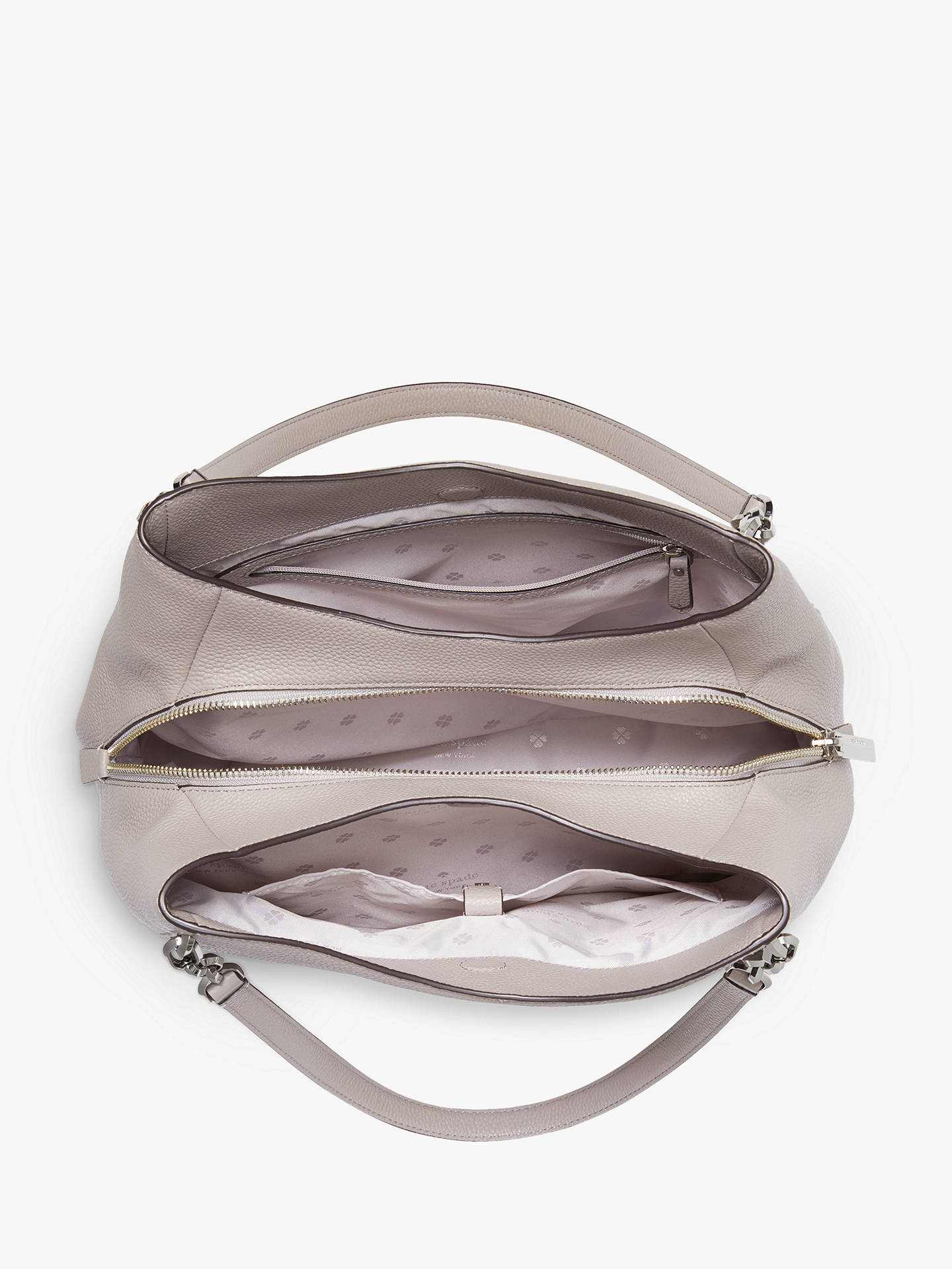 04e780f88906e ... Buy kate spade new york Hailey Large Leather Shoulder Bag