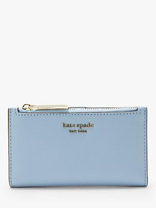 c45d20c18d kate spade new york Sylvia Small Leather Zip Top Bi-Fold Purse