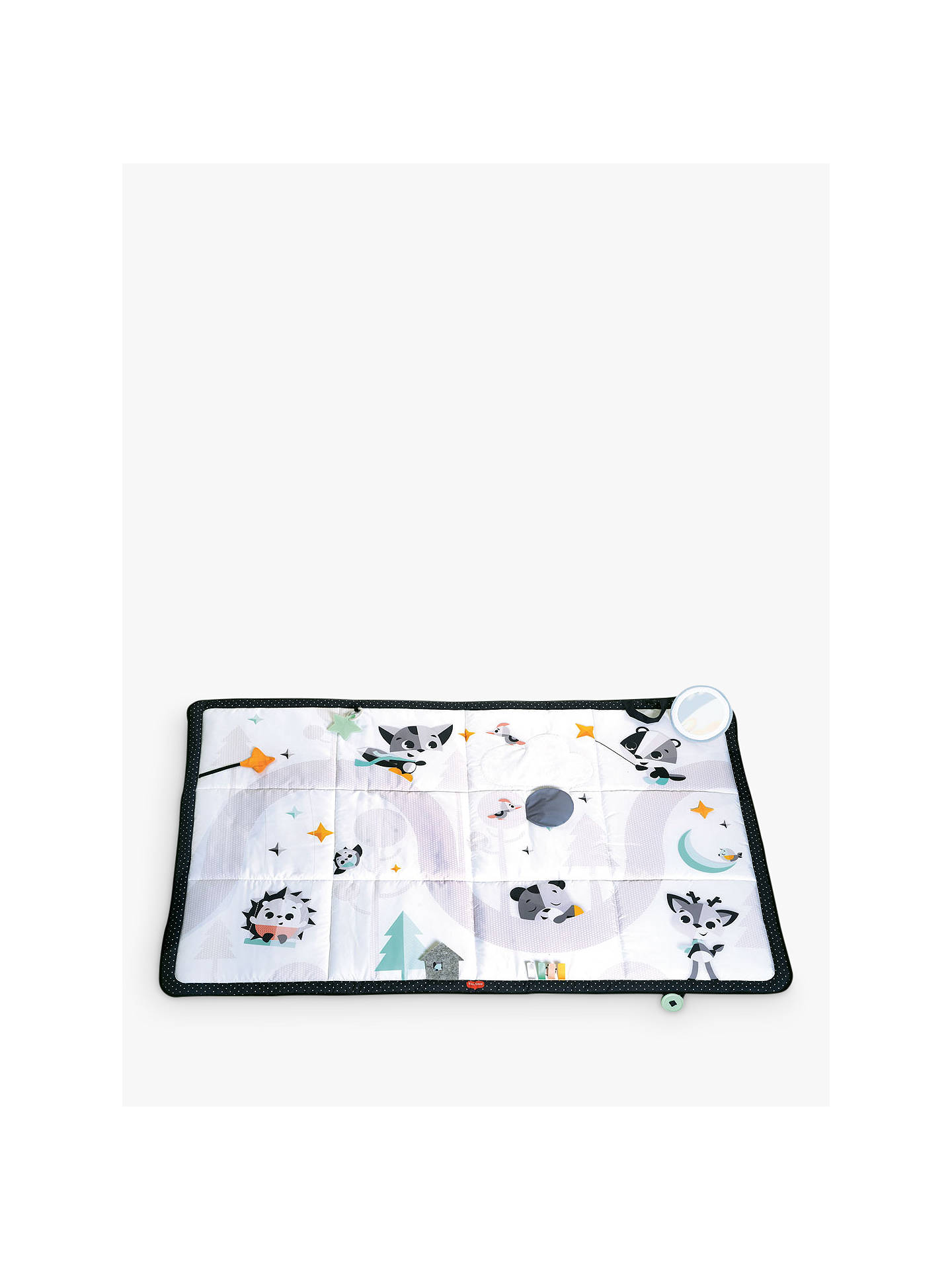 Tiny Love Magical Tales Super Activity Mat by Tiny Love