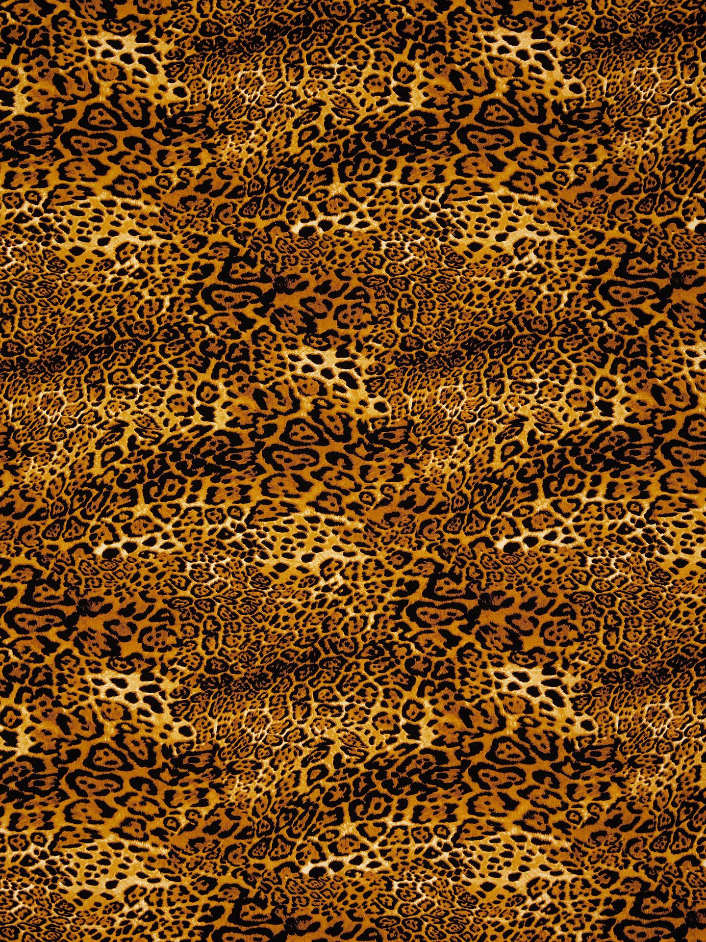 e4b146091d06 Buy Oddies Textiles Leopard Print Fabric