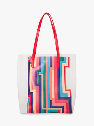 83353c49b7c5 Paul Smith Print Tote Bag