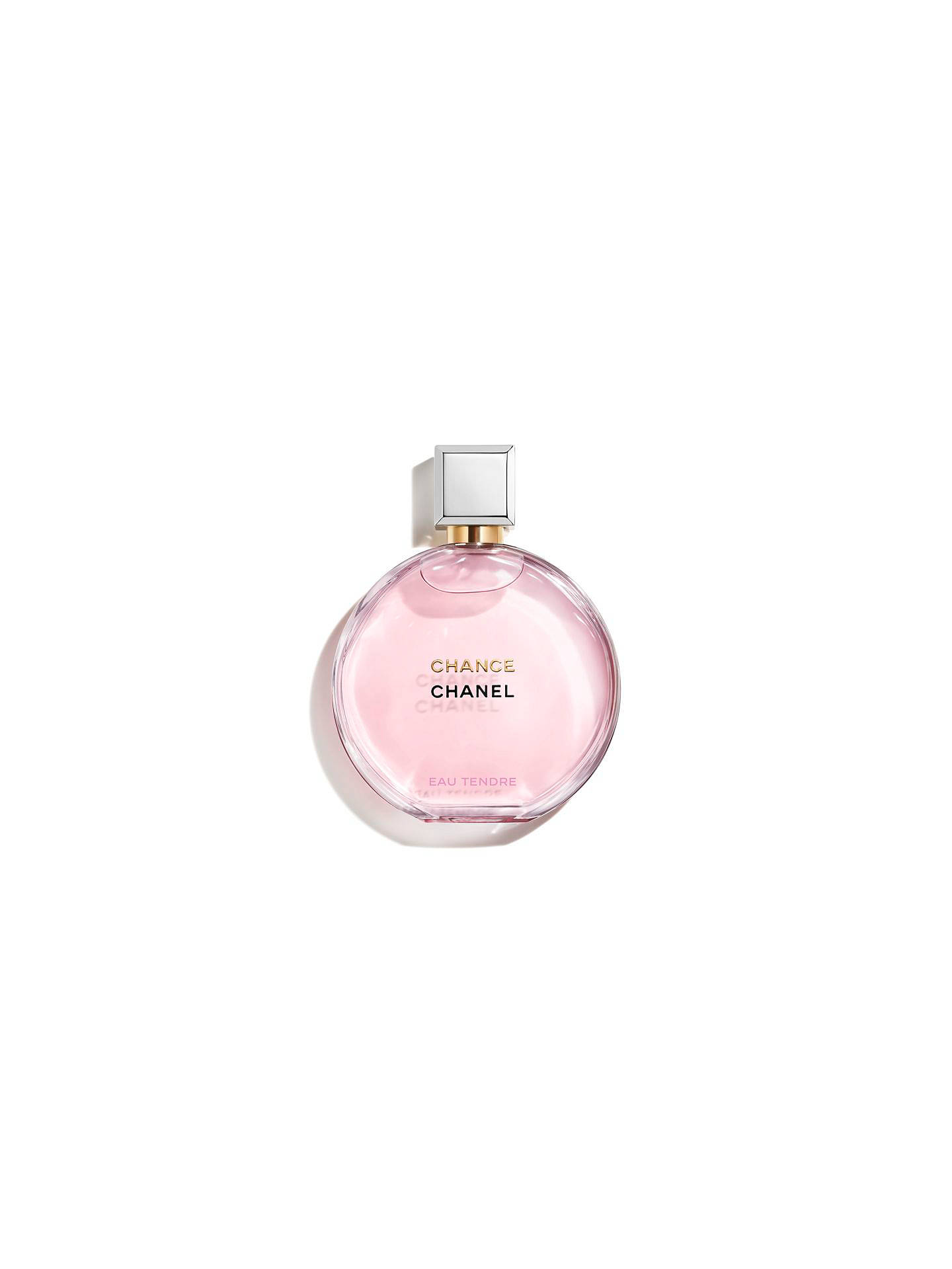 5485c43da70 CHANEL CHANCE EAU TENDRE Eau de Parfum Spray at John Lewis   Partners