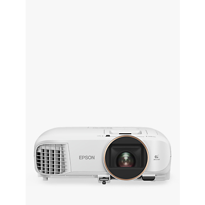 Image of Epson EH-TW5650 Full HD 1080p 3D Projector with Miracast, 2500 Lumens