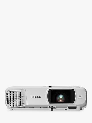 Epson EH-TW650 Full HD 1080p Projector, 3100 Lumens