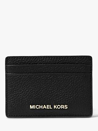 MICHAEL Michael Kors Money Pieces Leather Card Holder a41152a98a