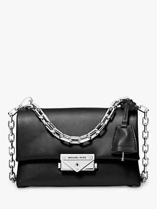 c0e045073d6303 MICHAEL Michael Kors Cece Small Chain Cross Body Bag