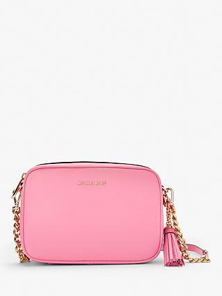 6a632b7e783f1e Pink Handbags, Bags & Purses | John Lewis & Partners