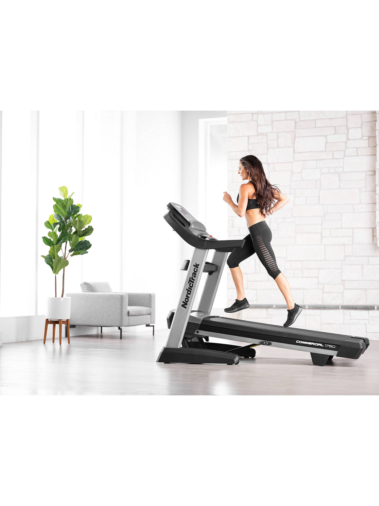 NordicTrack Commercial 1750 Treadmill