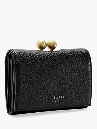 279e96a4f1 Ted Baker Maciey Leather Matinee Purse