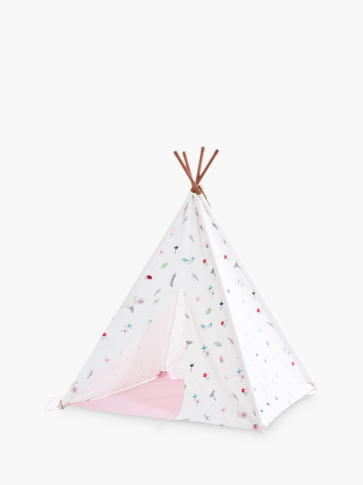 Great Little Trading Co Square Teepee