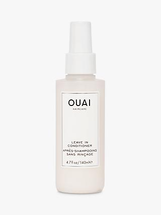 OUAI Leave In Conditioner, 140ml