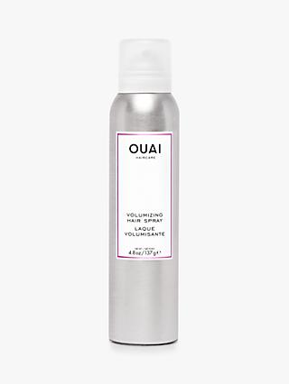 OUAI Volumizing Hair Spray, 137g