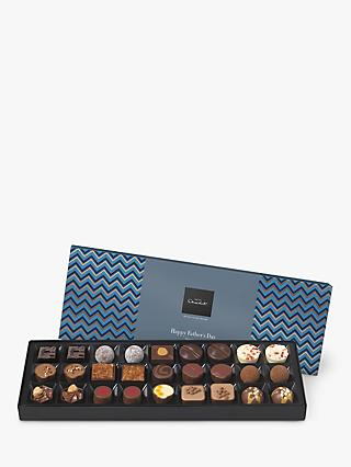 Hotel Chocolat Happy Father's Day Sleekster, 360g