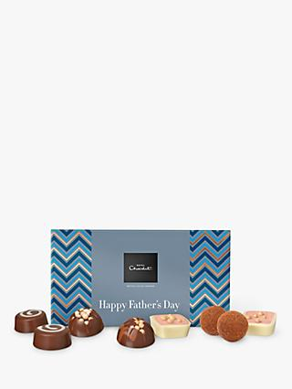 Hotel Chocolat Happy Father's Day Pocket Selection, 100g