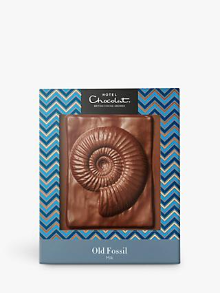 Hotel Chocolat The Old Fossil, Milk, 210g
