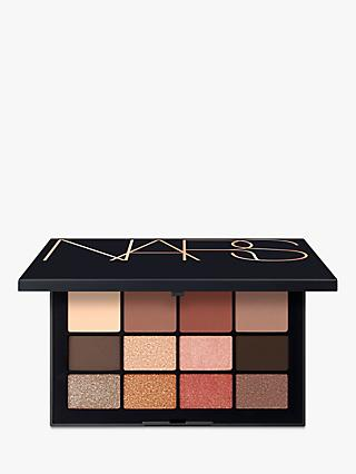 NARS The Skin Deep Eyeshadow Palette, Multi