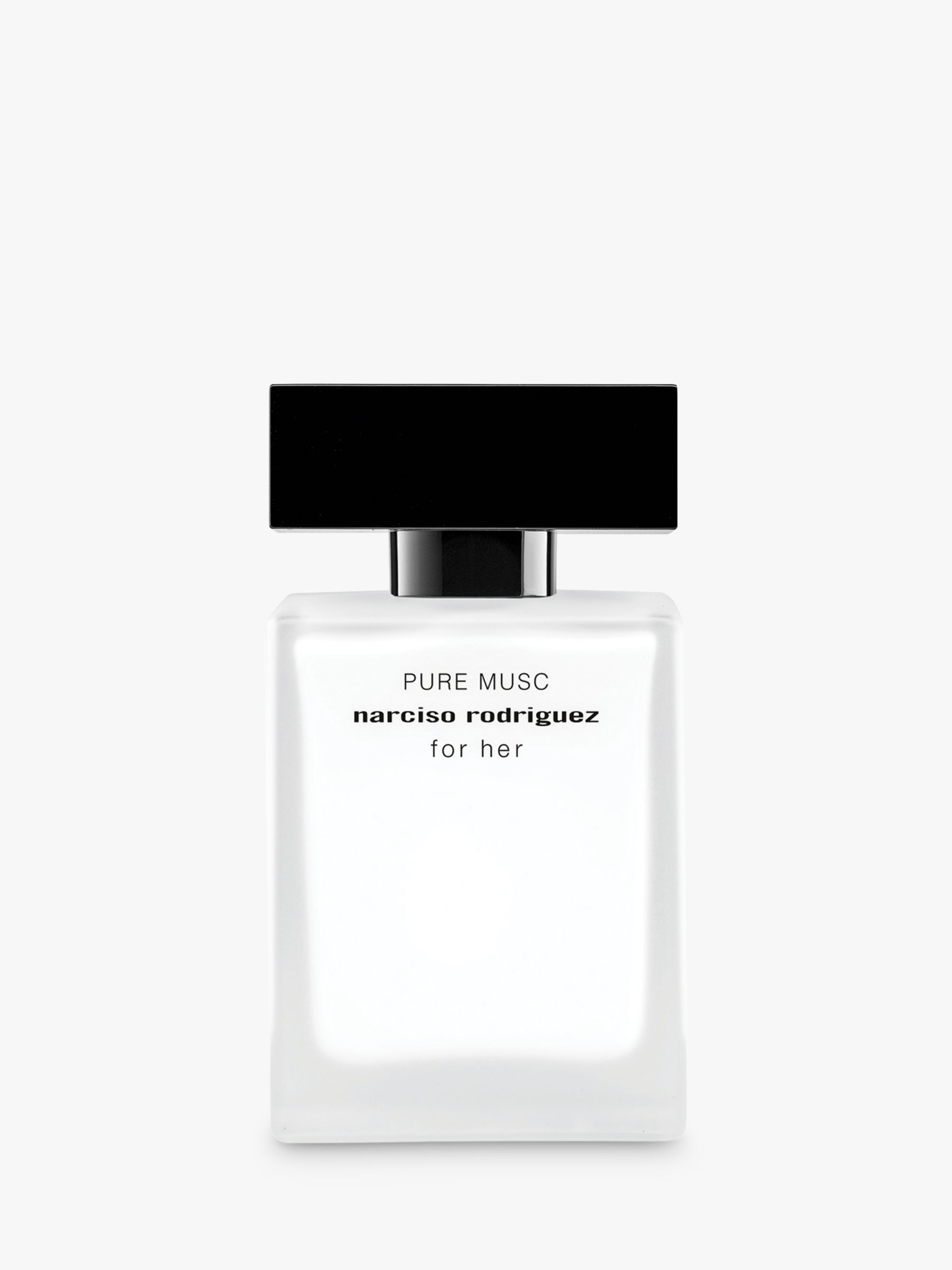 Narciso Rodriguez Narciso Rodriguez For Her Pure Musc Eau de Parfum
