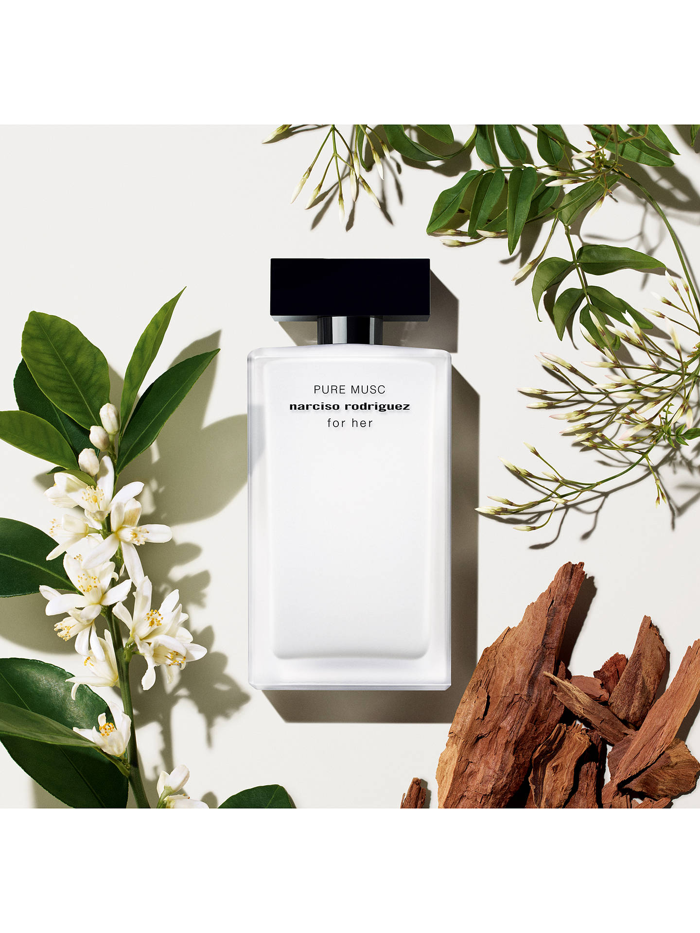 BuyNarciso Rodriguez For Her Pure Musc Eau de Parfum, 30ml Online at johnlewis.com
