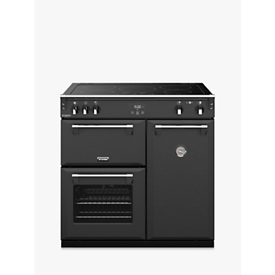 Image of Stoves Richmond Deluxe S900Ei Induction Range Cooker