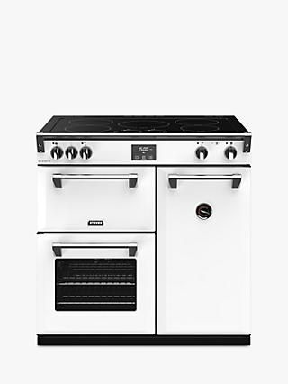 Stoves Richmond Deluxe S900Ei Induction Range Cooker