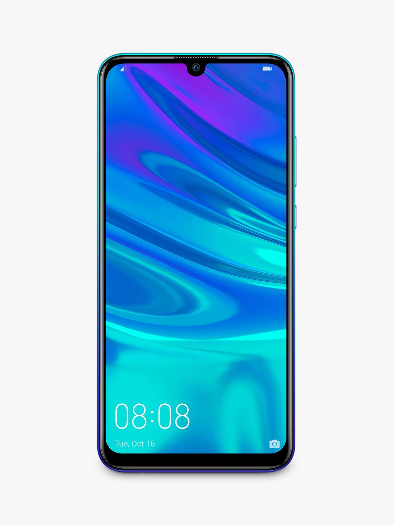 "Huawei Huawei P smart 2019 Smartphone, Android, 6.21"", 4G LTE, SIM Free, 64GB"