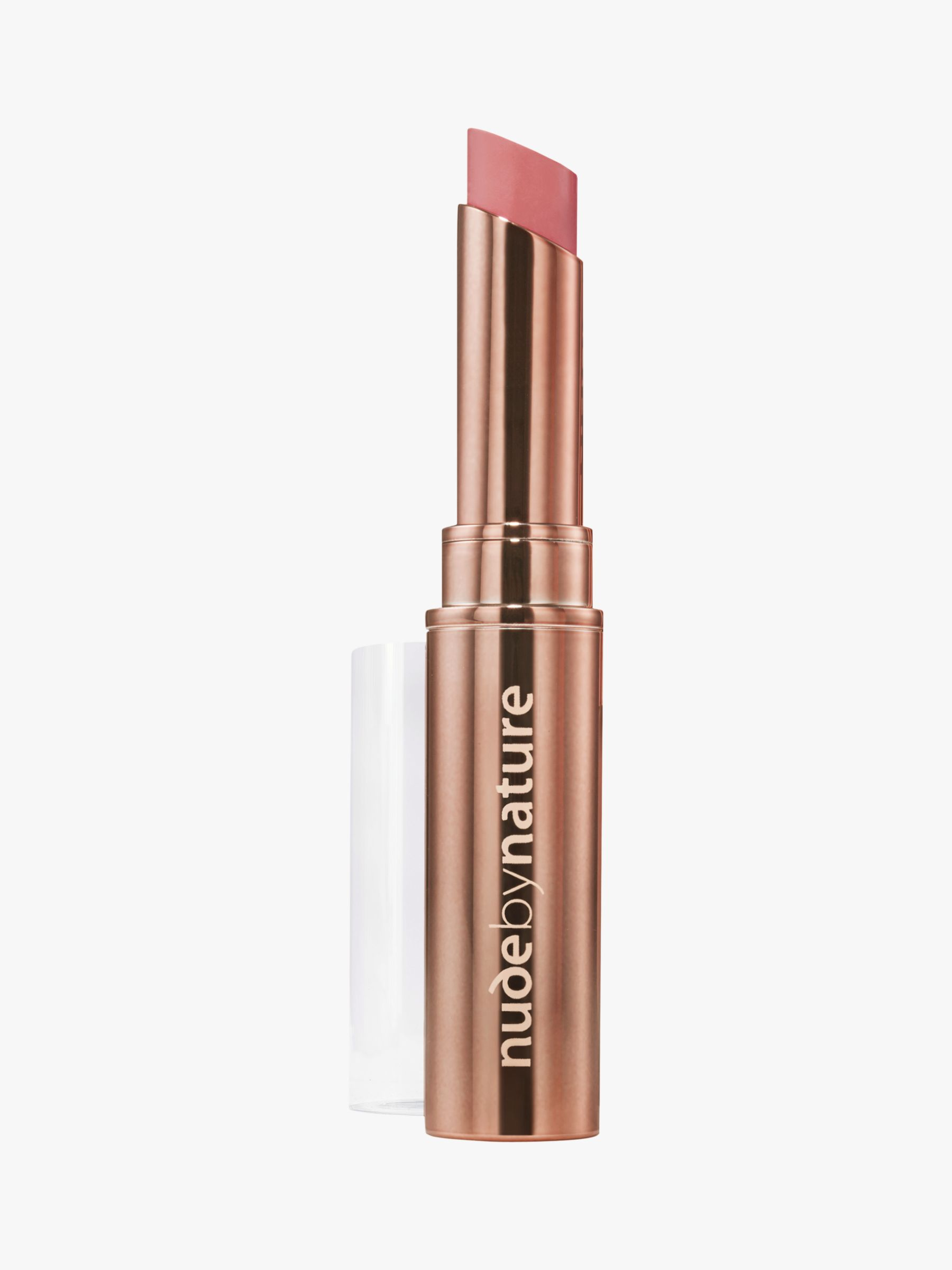 Nude by Nature Nude by Nature Sheer Glow Colour Lip Balm