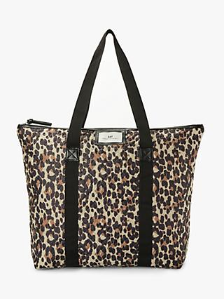 7adf19efd07e DAY et Gweneth Large Punch Tote Bag