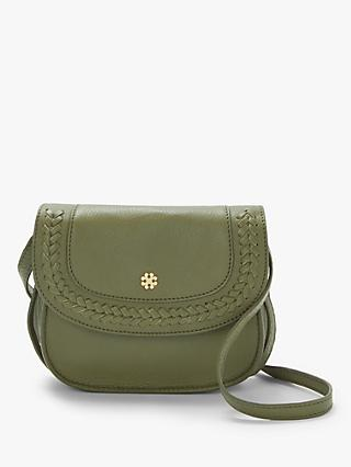 DAY et Madrid Leather Cross Body Bag