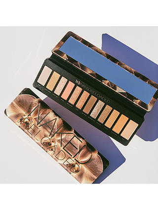 Urban Decay Naked Ultraviolet Eyeshadow Palette, Multi at