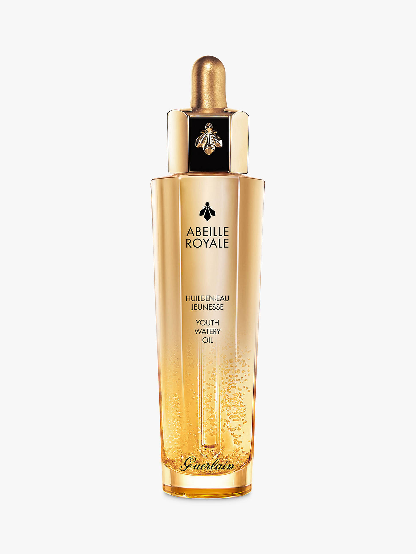 Guerlain Abeille Royale Youth Watery Oil Limited Edition ...