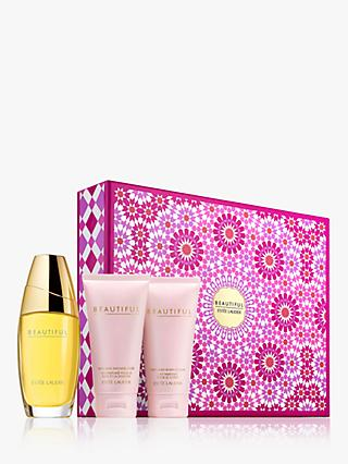 Estée Lauder Beautiful Eau de Parfum 75ml Fragrance Gift Set