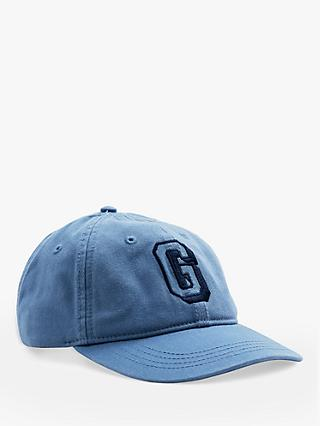 GANT Sun Faded Baseball Cap ddd5dde0627c
