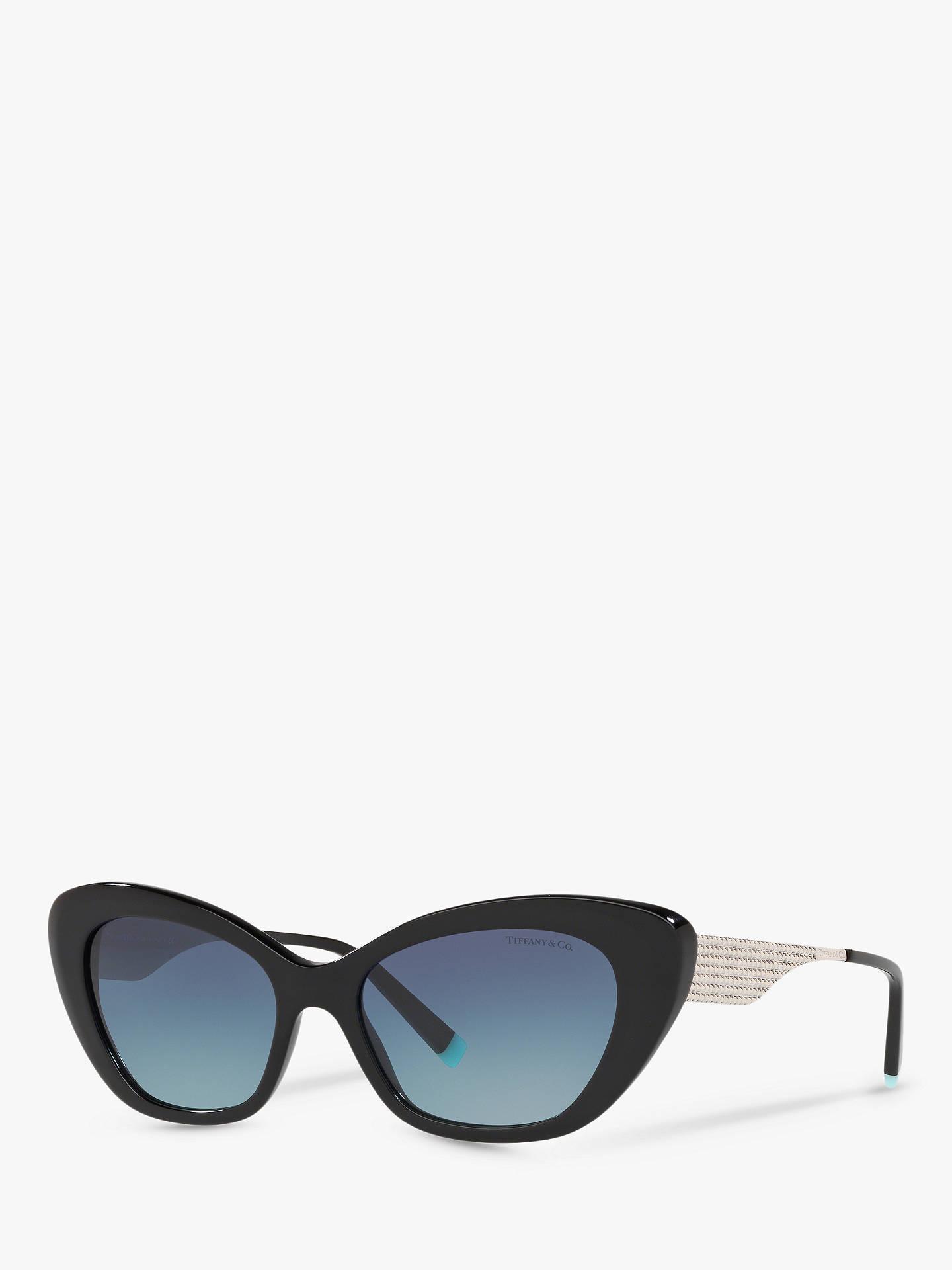 f495de20178 BuyTiffany   Co TF4158 Women s Cat s Eye Sunglasses