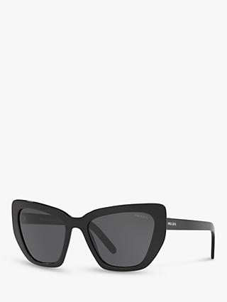 Prada PR 08VS Women's Cat's Eye Sunglasses