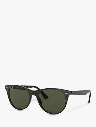 Ray-Ban RB2185 Women's Wayfarer II Evolve Sunglasses