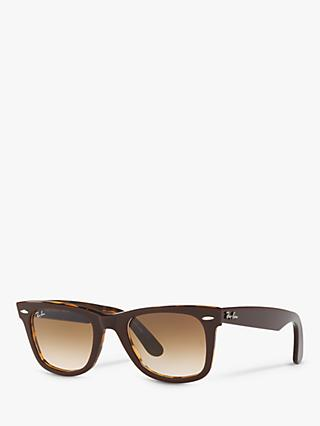 Ray-Ban RB2140 Unisex Original Wayfarer Sunglasses
