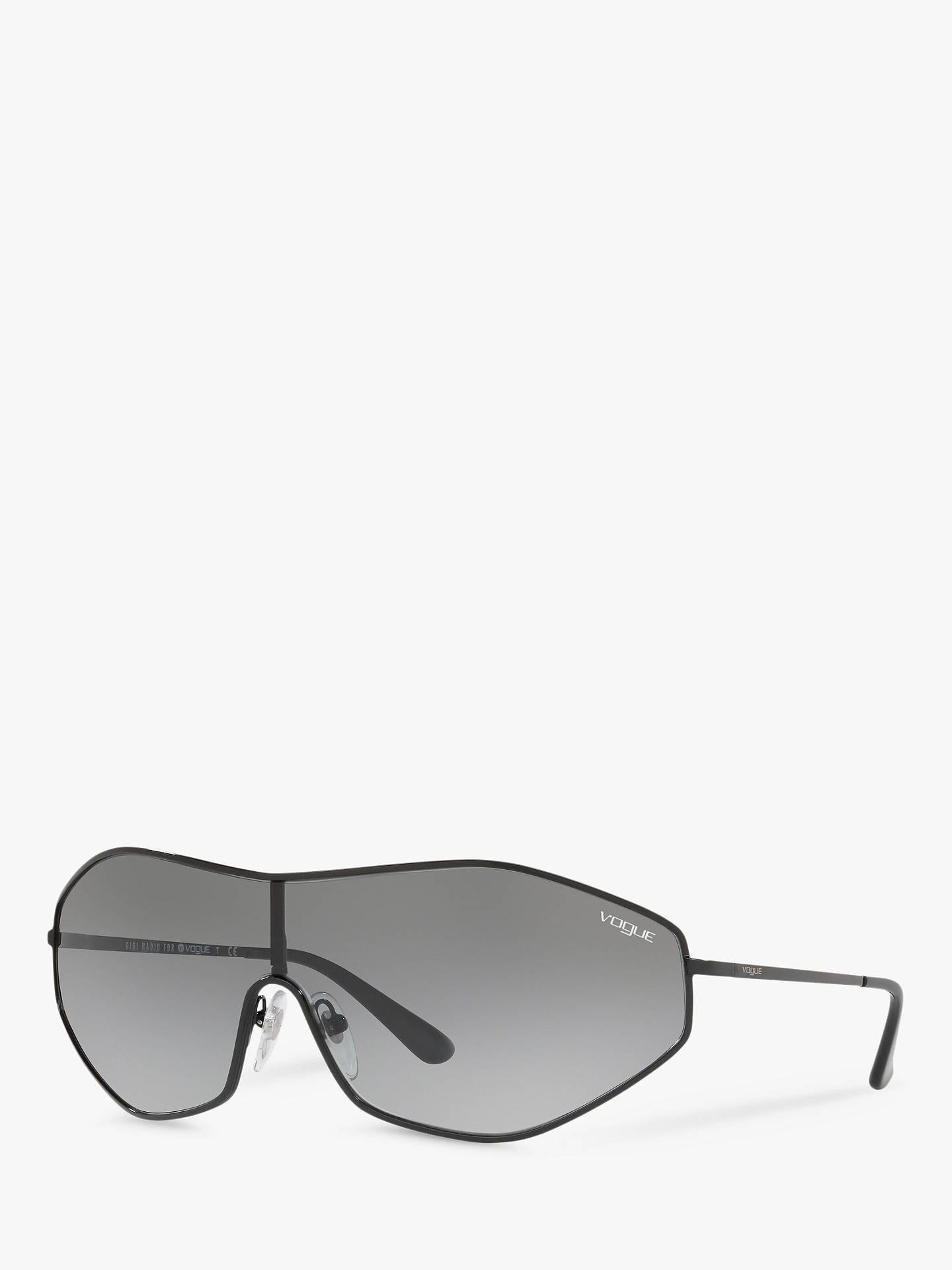 138baefbbe1 Vogue VO4137S Women s Rectangular Sunglasses at John Lewis   Partners