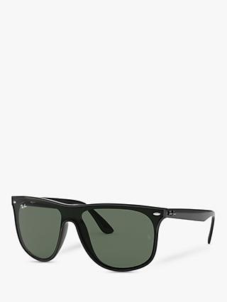 Ray-Ban RB4447N Women's Square Sunglasses