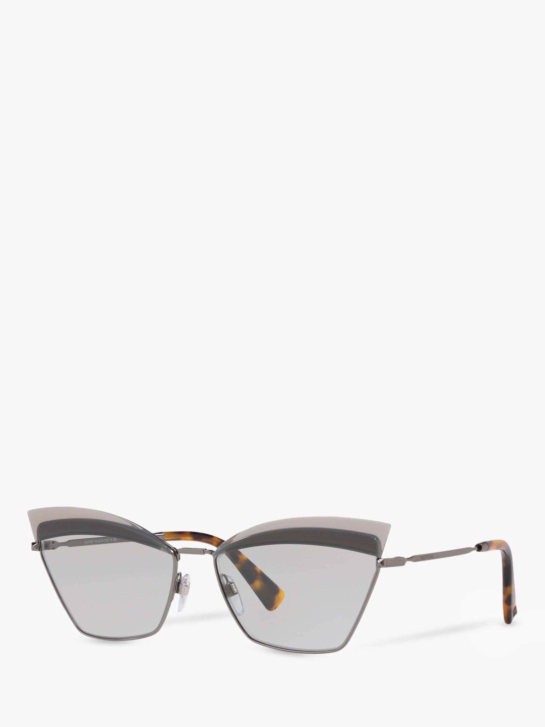 Valentino Valentino VA2029 Cat's Eye Sunglasses