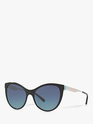 Tiffany & Co TF4159 Women's Cat's Eye Sunglasses
