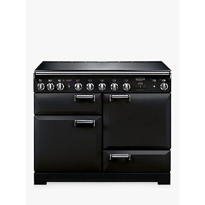 Image of Rangemaster Leckford Deluxe 110cm Induction Range Cooker