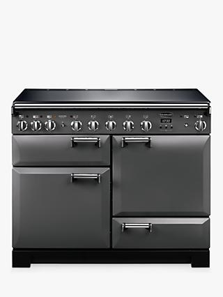 Rangemaster Leckford Deluxe 110cm Induction Range Cooker