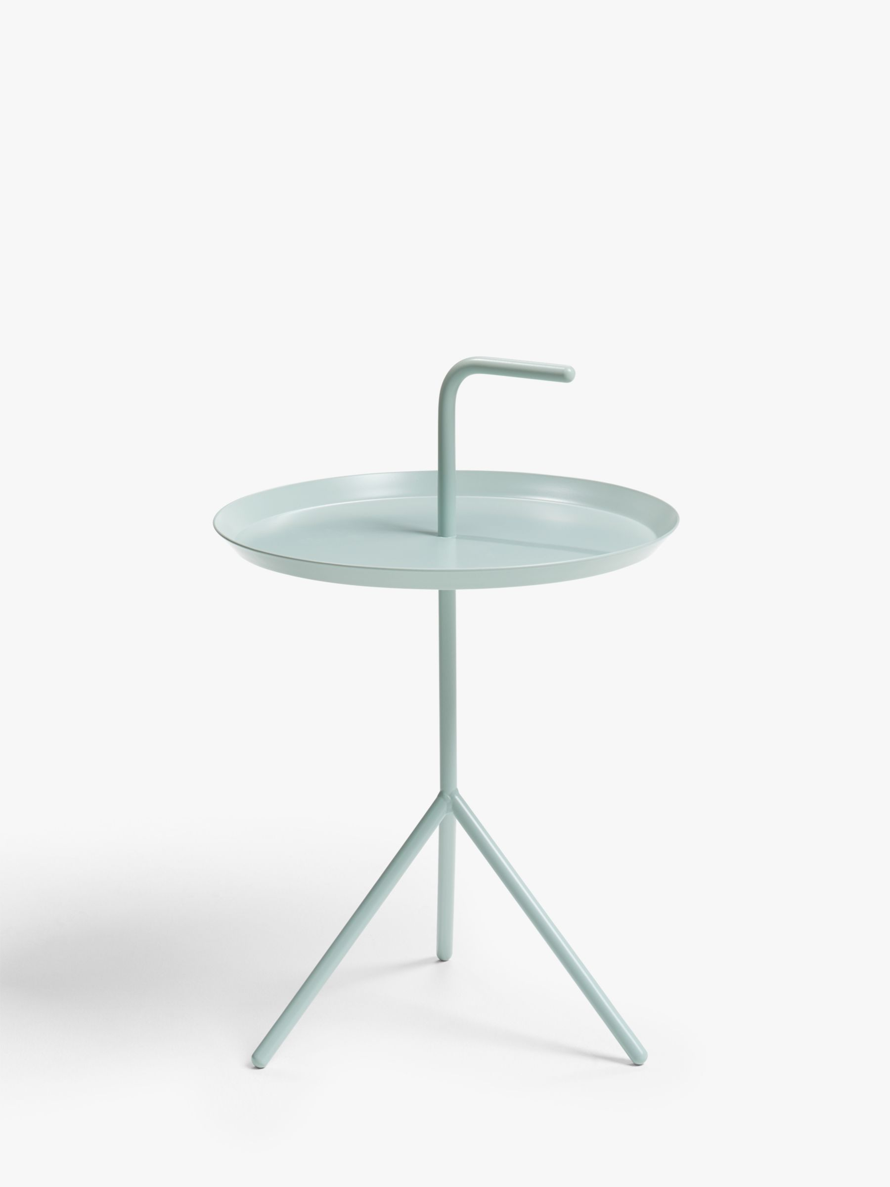 Hay Dlm Side Table.Hay Dlm Side Table Mint