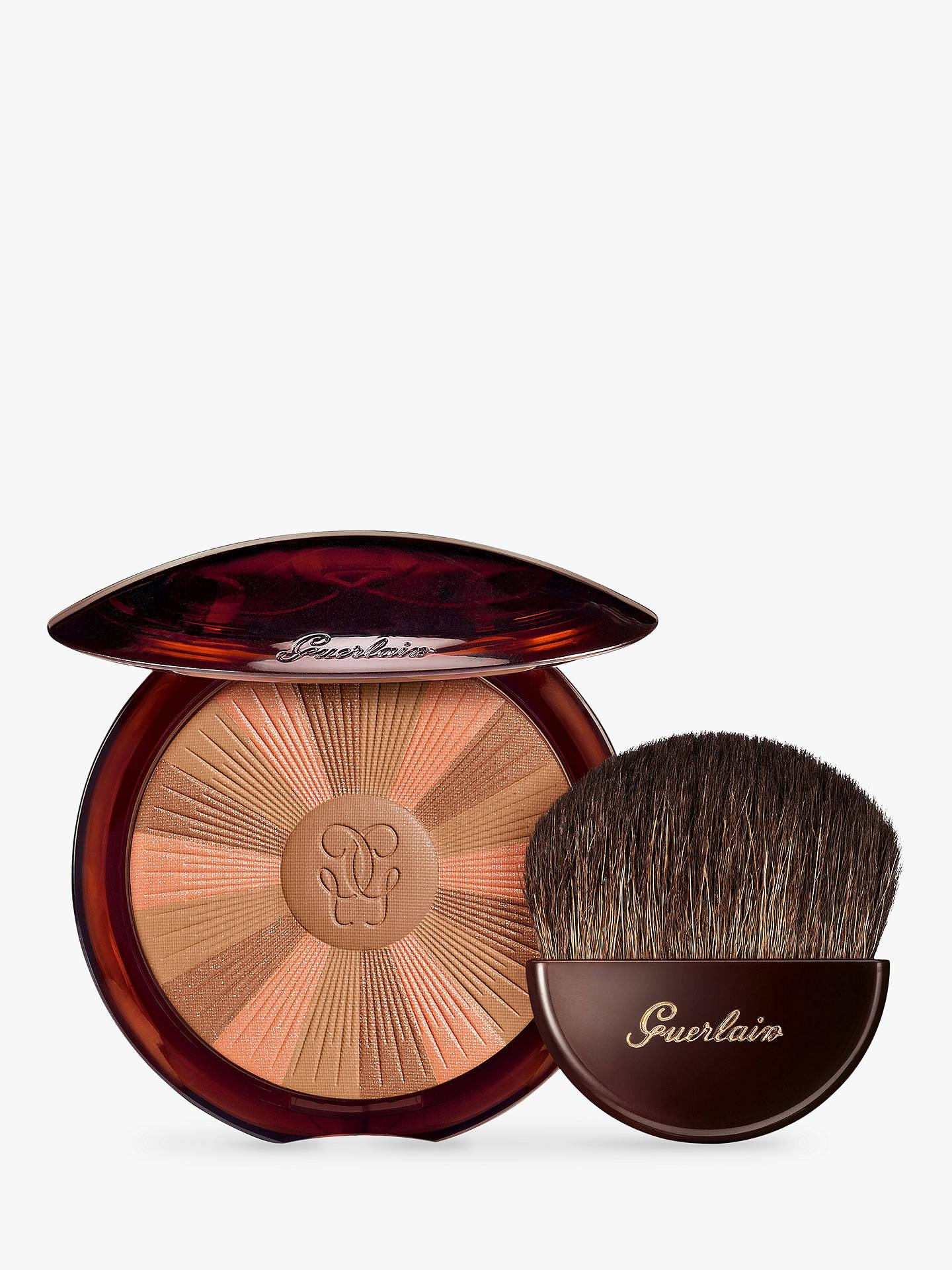 Guerlain Terracotta Light Powder Bronzer with Brush, 03 at ...