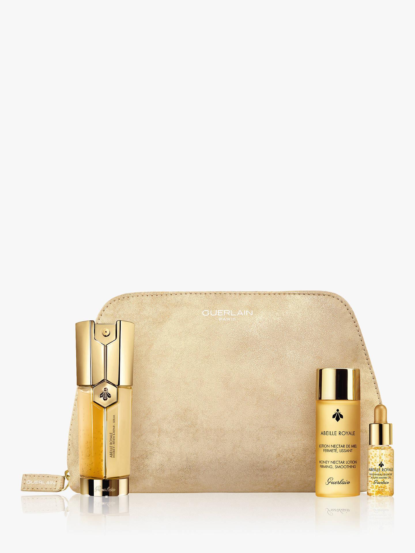 7bf0801649eea Buy Guerlain Abeille Royale Skincare Gift Set Online at johnlewis.com