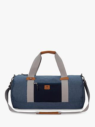 95f23d1026 FAGUO Cotton Big Duffle Bag