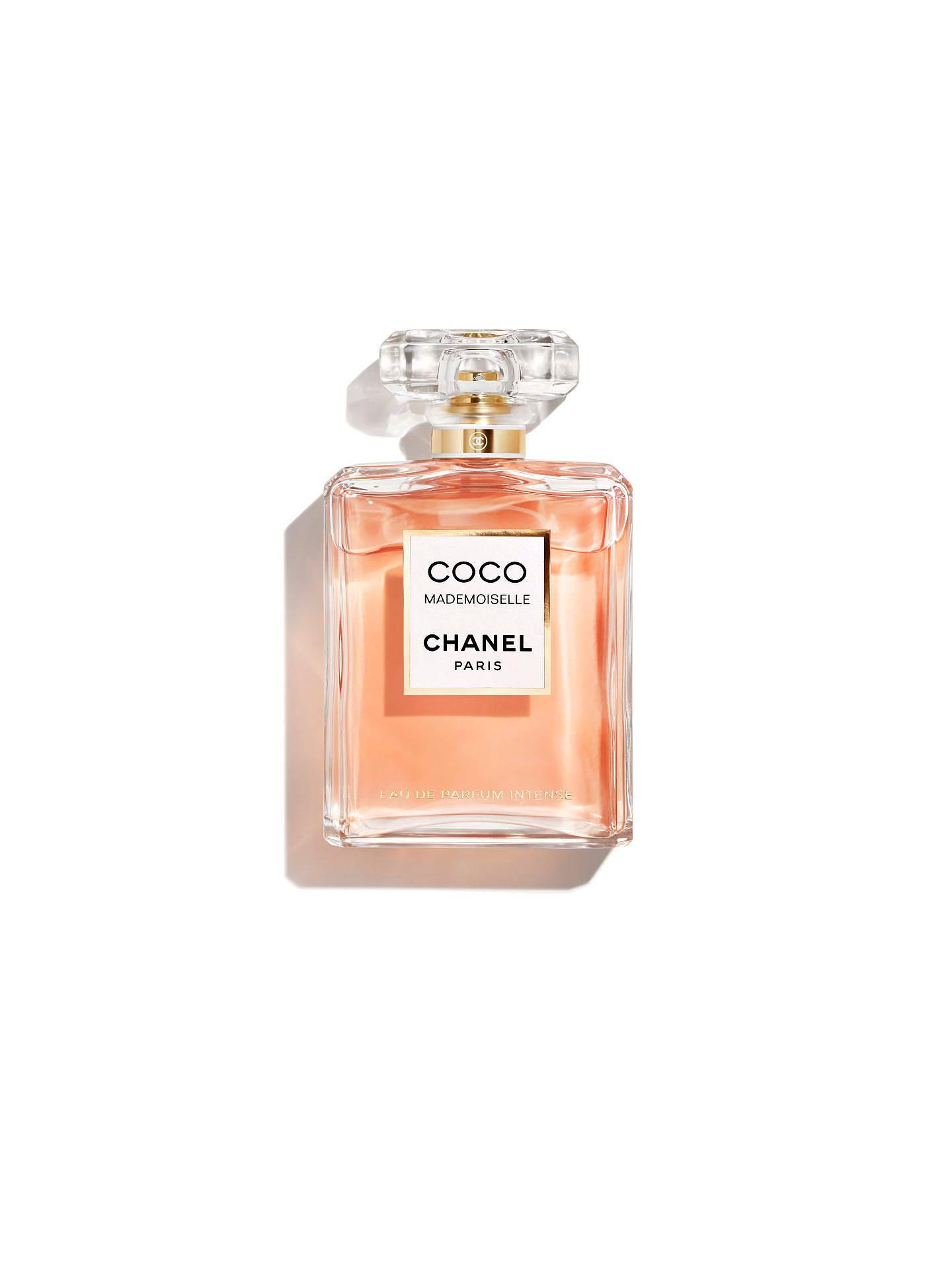 fbd358c6a1 Buy CHANEL COCO MADEMOISELLE Eau de Parfum Intense, 200ml Online at  johnlewis.com
