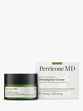 Perricone MD Hypoallergenic Firming Eye Cream, 15ml